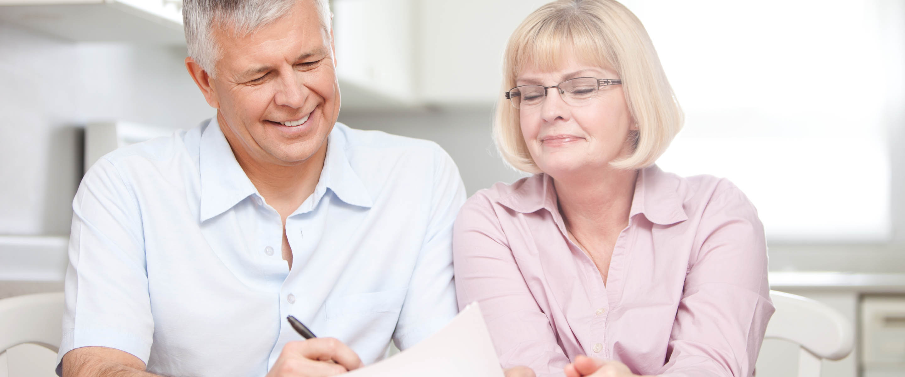 Power of Attorney - discussing plans